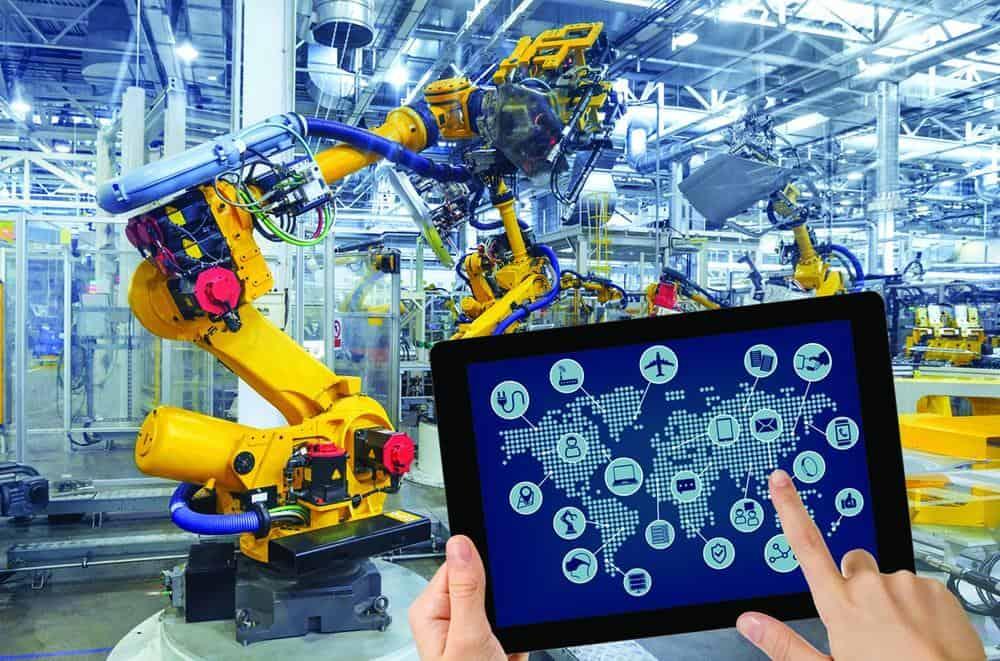 Hệ thống máy móc và trí tuệ nhân tạo sẽ thay con người thực hiện những việc nguy hiểm