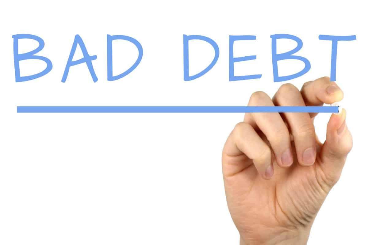 Bạn có thể tham khảo mình thuộc diện nợ xấu nào để tự đánh giá có được vay lại hay không