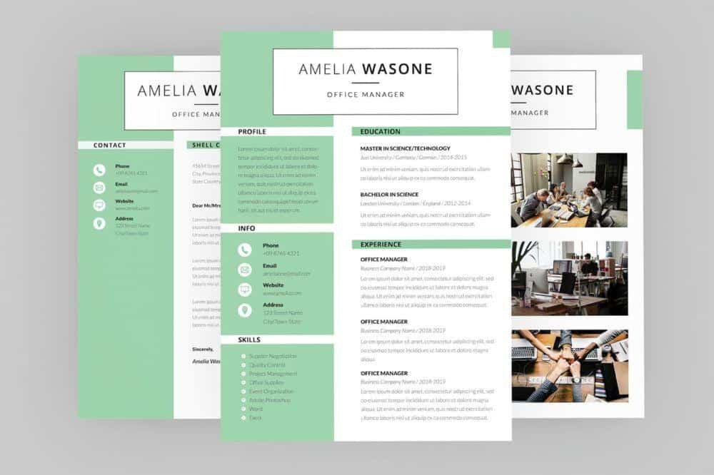 CV là một trong những hồ sơ xin việc quan trọng nhất