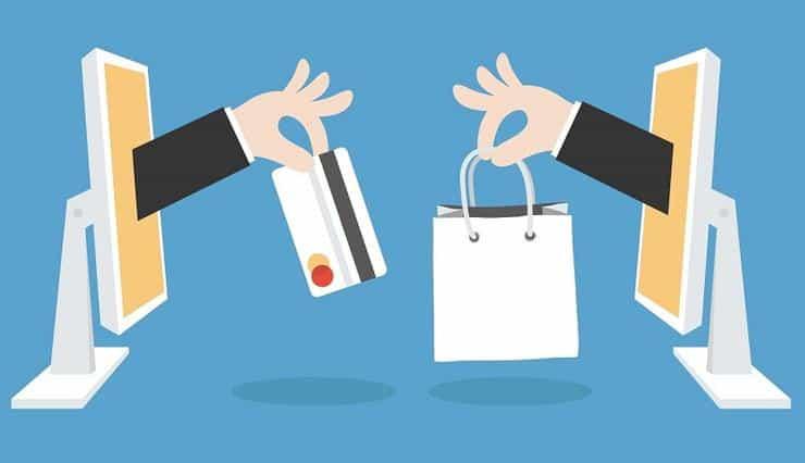 Mã Swift Code còn dùng để mua hàng trên các trang thương mại điện tử quốc tế