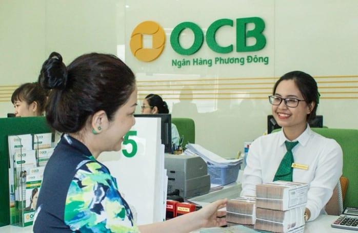 OCB là một trong những ngân hàng uy tín nhất hiện nay tại Việt Nam