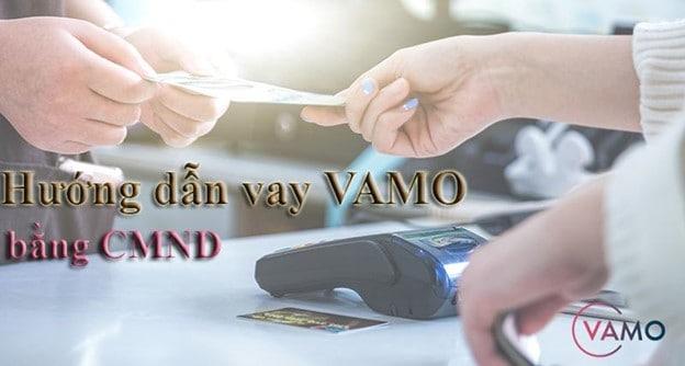 Vamo luôn bên bạn trong các nhu cầu tài chính ngắn hạn